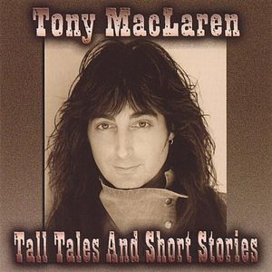 Tall Tales & Short Stories