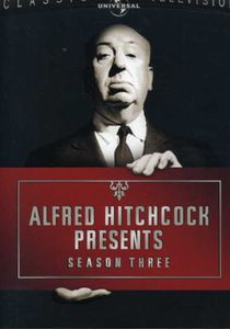 Alfred Hitchcock Presents: Season Three [Full Frame] [5 Discs] [Digipak] [Slipcase]