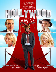Hollywood and Wine
