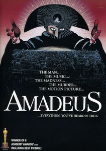 Amadeus [Widescreen] [Repackaged] [Eco Amaray]