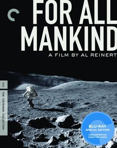Criterion Collection: For All Mankind [Full Frame] [Special Edition]