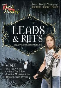 Leads & Riffs-Creative Concepts for Metal