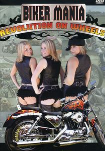 Biker Mania: Revolution on Wheels [Import]