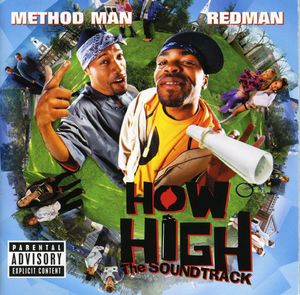 How High (Original Soundtrack) [Import]