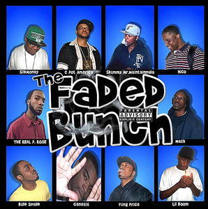 Faded Bunch /  Various