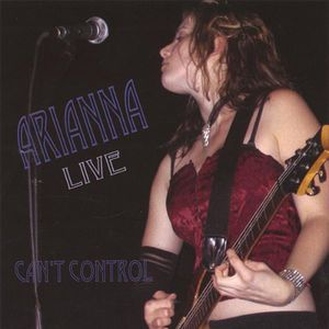 Cant Control-Live