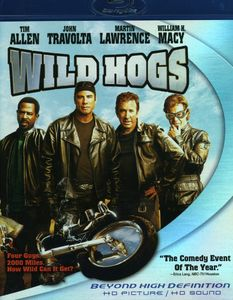 Wild Hogs [Widescreen]