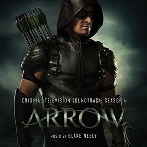 Arrow: Season 4 Ltd