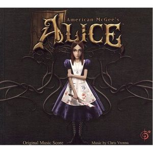 American McGee's Alice (Score) (Original Soundtrack)