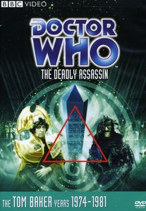 Doctor Who: Deadly Assassin - Episode 88