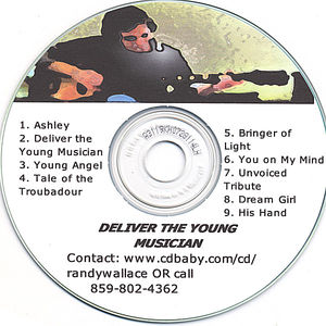 Deliver the Young Musician