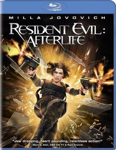 Resident Evil: Afterlife [Widescreen]