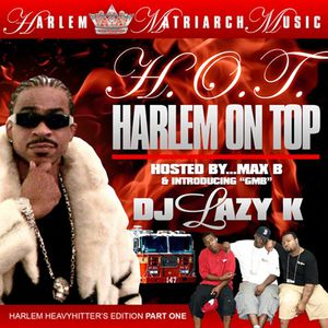 H.O.T.: Harlem on Top PT. 1 /  Various