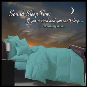 Sound Sleep Now-Soothing Music