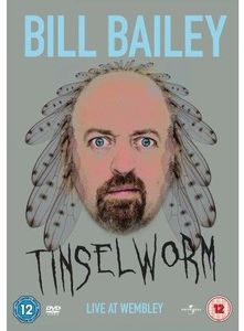 Tinselworm: Live at Wembley (Pal/ Region 2 & 4)
