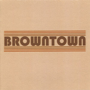 Browntown