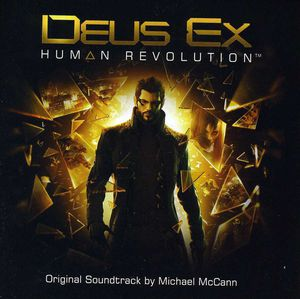 Deus Ex: Human Revolution (Original Game Soundtrack)