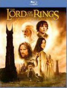 Lord of the Rings: Two Towers /  Battle