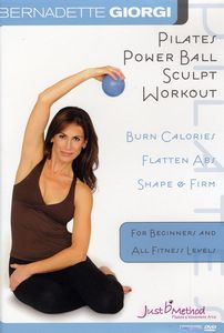 Pilates Power Ball Sculpt