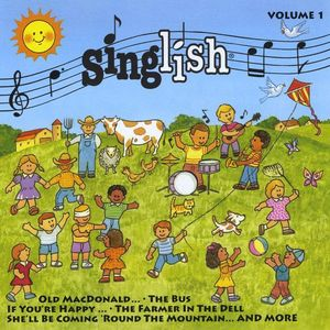 Classic Children's Songs 1