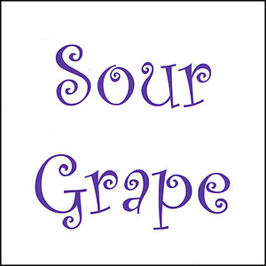 Sour Grape