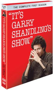 It's Garry Shandling's Show: The Complete First Season