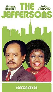 The Jeffersons: Season 7