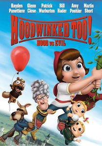 Hoodwinked Too! Hood Vs Evil
