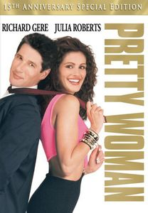 Pretty Woman [15th Anniversary] [Special Edition]