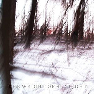 Weight Of Sunlight