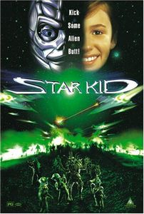 Star Kid /  Movie