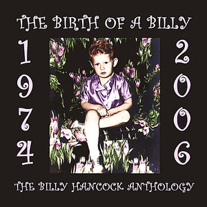 Birth of a Billy: Anthology