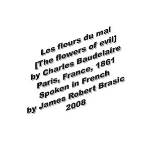 Les Fleurs Du Mal [The Flowers of Evil] By Charles