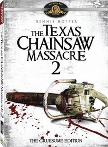 The Texas Chainsaw Massacre 2: Gruesome Edition [WS] [Sensormatic]