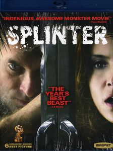 Splinter [2008] [Widescreen]