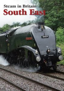 Steam In Britain South East /  Various [Import]