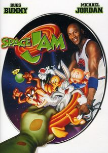 Space Jam [Full Frame] [Director's Cut] [Repackaged] [Eco Amaray]