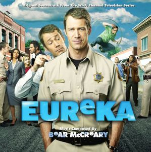 Eureka (Original Soundtrack)