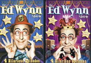 Ed Wynn Show, Vol. 1 and 2 [B&W]