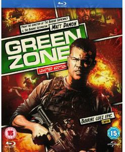 Green Zone [Reel Heroes Edition]
