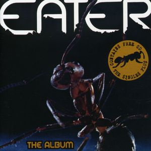 The Album [Reissue] [Remastered] Deluxe Edition] [Import]