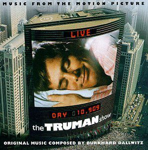 Truman Show (Original Soundtrack)