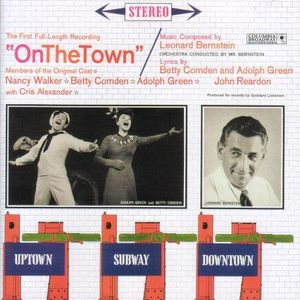 On The Town /  O.b.c. (remastered + Bonus Tracks)