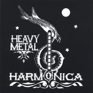 Heavy Metal Harmonica