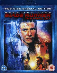 Blade Runner: The Final Cut (1982)