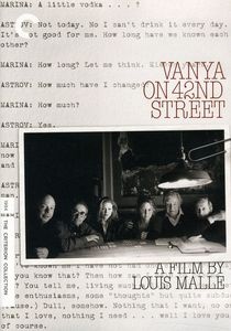 Criterion Collection: Vanya On 42nd Street [WS]