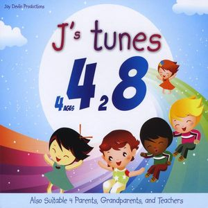 J's Tunes 4 Ages 4 2 8