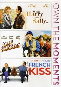 When Harry Met Sally/ French Kiss/ City Slickers