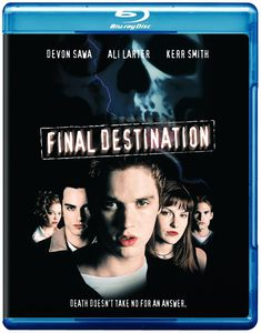 Final Destination [2000] [WS]