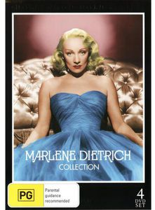 Marlene Dietrich Collection
